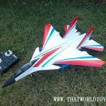 J-15 tunder bird jets+มีไฟบินกลางคืน