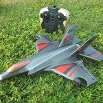 เครื่องบินบังคับวิทยุ F-22