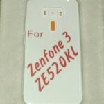 เคส Zenfone3 ZE550KL Tpu นิ่มใส