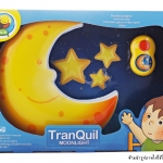 Tranquil MoonLight Lamp โคมไฟพระจันทร์ มีเสียงพลง พร้อมรีโมท