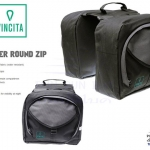 VINCITA : B082 กระเป๋าแพนเนียร์คู่โค้ง