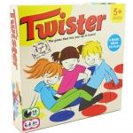 เกม Twister ยืดเส้นยืดสายกันหน่อย