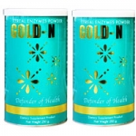 Gold-N โกลด์-เอนซ์ เอ็นไซม์ธัญพืชจากธรรมชาติ
