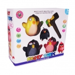 Angry Birds - Hammer Game วิ่งไล่ตี Angry birds