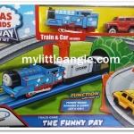 รถไฟ Thomas and the friends Railways ส่งฟรี
