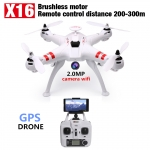 X16 GPS Drone wifi 2.0mp