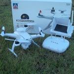 AOSEMA CG035X FPV GPS / โดรนระบบติดตามตัว+ดาวเทียมควบคุม