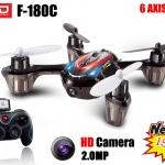 F 180 /HD camera