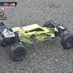 Kasemoto APBA hi-speed buggy1:10 Rc car