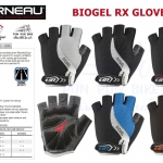 LOUIS GARNEAU : BIOGEL RX GLOVES