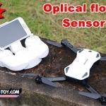 CHEERSON CX43 Selfie Drone เซ็นเซอร์กันชน (Oplical Flow Sensor)