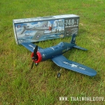 TW748-1 F4U Corsair Brushless -2,4 GHZ