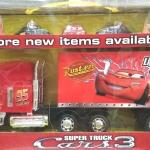พร้อมส่ง Super Truck CARRS 3 ส่งฟรี