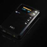 FiiO E17 Alpen Amplifier + USB DAC