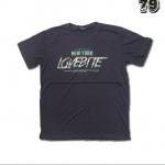 เสื้อยืดชาย Lovebite Size XXL - New York