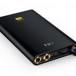 ขาย FiiO Q1 Mark II DAC/AMP ระดับ Hi-Res Audio รองรับ Native DSD สำหรับ iPhone , iPod , iPad