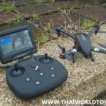 CHEERSON CX-23 GPS Drone New Version20128 +ระบบบินรอบตัว+บินกลับเมื่อแบ็ตอ่อน
