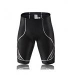 RIPOSTE : MCS-GEL กางเกงจักรยานเป้าเจลขาสั้น