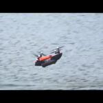 WL-Q353 Rc 3in1 โดรน แล่นในน้ำ วิ่งบนบก บินบนฟ้า