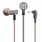ขาย หูฟัง KZ ED9 หูฟัง[มีไมค์ เงิน]อินเอียร์ รุ่นใหม่ Super Bass เบสหนักแน่น ตัดเสียงรบกวนได้ เปิดสัมผัสใหม่แห่งการฟังเพลง