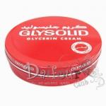 Glysolid Skin Balm 125 ml ทาข้อศอกด้าน ส้นเท้าแตกด้าน