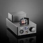 ขาย xDuoo TA-10 แอมป์หูฟังกำลังขับสูงชิพ XMOS AK4490 รองรับ USB DSD DAC Balanced