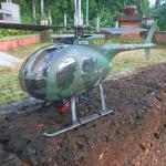 ์MD500 Rc Helicopter