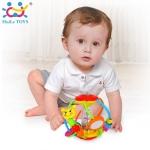 บอลเขย่ามือ Huile Toys ของแท้ ส่งฟรี