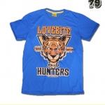 เสื้อยืดชาย Lovebite Size L - Hunters