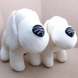 Tidy Puppy - M