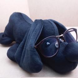 Sleepy Dog - S BLACK