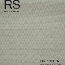 วอลเปเปอร์ผสมโฟมเรียบหรูสีชมพูครีมอ่อน รหัส: 796032