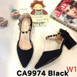 รองเท้าคัทชูแฟชั่น cavawia ไซส์ 36-40