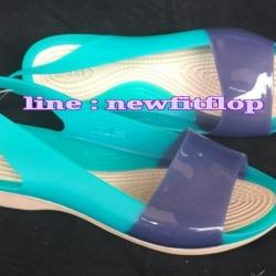 รองเท้าแตะ crocs ไซส์ 36-40