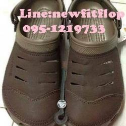 รองเท้า Crocs ไซส์ 40-44 No.CR035