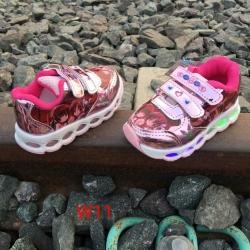รองเท้าผ้าใบเด็ก ไซส์ 20-30