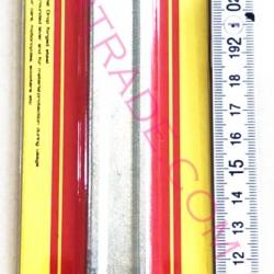 เหล็กงัดยาง+แผ่นปะยางแผง 35 ซม.