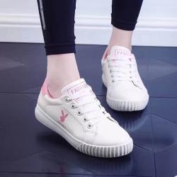 รองเท้าผ้าใบแฟชั่น ไซส์ 36-40