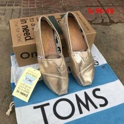 รองเท้า Toms ไซส์ 36-40