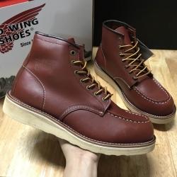 รองเท้าหนังชายหุ้มข้อ ไซส์ 39-45