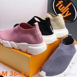รองเท้าผ้าใบแฟชั่น 36-41