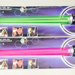 ดาบเลเซอร์ มีไฟ 68 ซม.(1x6)