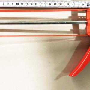 ปืนยิงซิลิโคนหลอด ปรับความยาวได้ 32.5 ซม.(1x3)