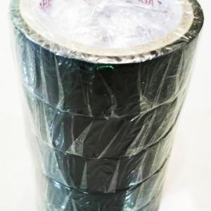 เทปพันสายไฟสีดำ(หนา) 5 ม้วน
