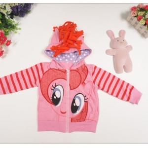 เสื้อกันหนาว Little Pony size 80/90