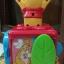 บล็อคกิจกรรมเด็กเล็ก tomy Takara winnie the pooh activity block ส่งฟรี thumbnail 5