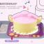 ครัวสีพาสเทล Pastel kitchen set น้ำไหลได้จริง ส่งฟรีพัสดุไปรษณีย์ thumbnail 7