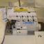 จักรโพ้งอุตสาหกรรม JUKI รุ่น MO-6700 thumbnail 2