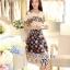 Cliona Made, European Silk Colour Ball Skirt Set thumbnail 1