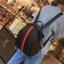 กระเป๋าเป้ งานสวยๆ ตัวกระเป๋าทำจากผ้าไนล่อนอย่างหนากันน้ำ thumbnail 2